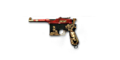 Mauser M1896 Royal Dragon