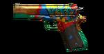 Colt1911graffiti