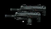 DUAL MP7 RD