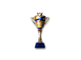 Flashbang-Rank Match Trophy