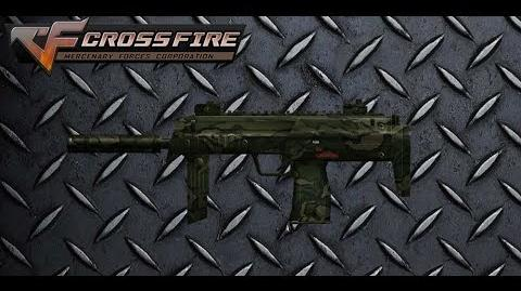 A Key to Ghost Mode- MP7 Silenced Camo