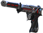 Desert Eagle-S-Armoured Beast