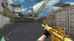 M4A1-S U.Gold