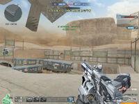 AK47-Buster-S HUD AI