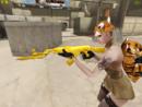 AK47-K YellowCrystal SV