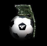 Soccergrenade