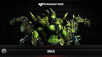 CF - Hulk Nano