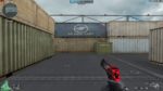 Desert Eagle-Gradation HUD