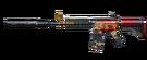 M4A1-XS Legend Dragon