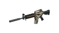 M4A1 S 10TH RD2