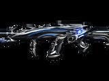 AK12-Iron Spider Piece