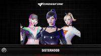 CF Sisterhood (VIP)