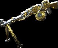 RPK-Infernal Dragon-Noble Gold