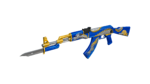 AK47 K BSD RD2