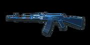 AK47-BLUE CRYSTAL