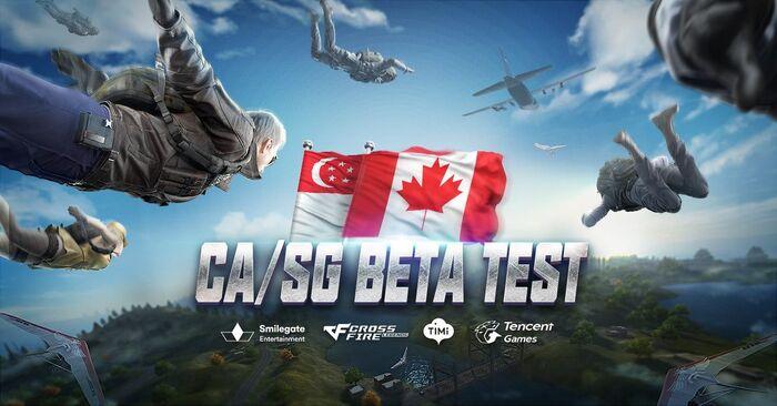 CF Mobile CA