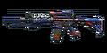 M4A1 Silencer Predator Prime