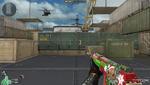 AK12 XMAS HUD