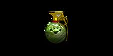 BI Grenade Bamboo X