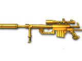 CheyTac M200-Ultimate Gold