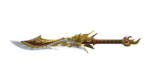 DRAGON BLADE-GOLD 1