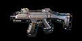 Scorpion EVO3A1 Noble Silver