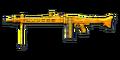 BAG MG3-GOLD