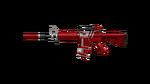 M4A1 KFC Render