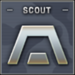 Scout Badge Class B Level 1