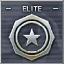 Elite Badge Class B Level 1