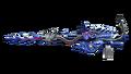 Gatling Gun Infernal Dragon Prime