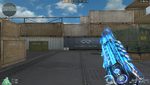 M4A1 S KNIFE TRANSFORMING