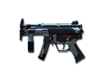 MP5K A4-Dark Gray