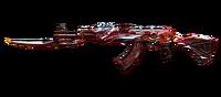 AK47 K IronBeast punk