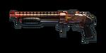 Shotgun M37Stakeout-Hellfire