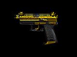 USP-Golden Pig