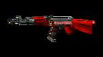 AK-74-HALLOWEEN R