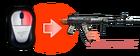 Burst AK-12-Ghetto