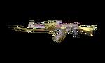 AK47 Beast IG Render