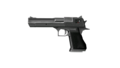 Desert Eagle Render Old
