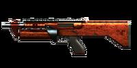 M1216-OrangeSkull