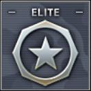 Elite Badge Class C Level 1