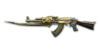 AK47 BEAST NOBLE GOLD