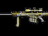 Barrett M82A1-Born Beast Imperial Gold