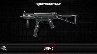 CF UMP45