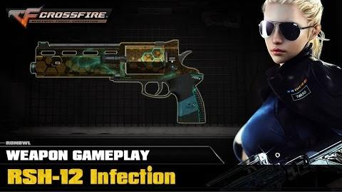 CrossFire VN - RSH-12 Infection