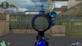 M4A1 C DW Scope