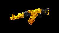 AK47 GOLD LENOVO NO MARK RD2