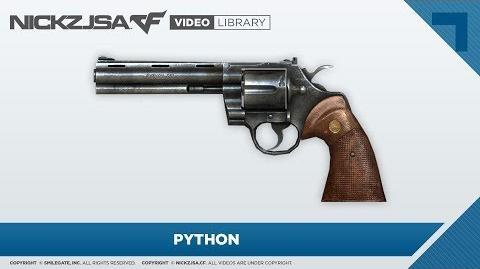 Python CrossFire 2