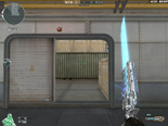 Raging Bull VVIP - Change Mode Screenshot Ingame